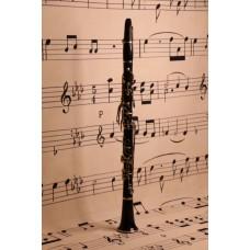 Alberts Clarinet.