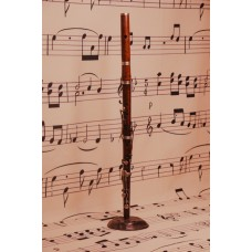 6 Keyed flute