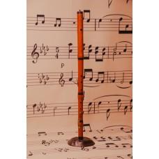 G. Schuster flute