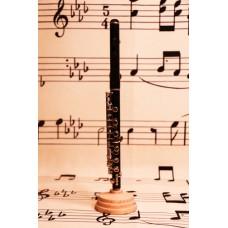 Conrad Mollenhauer Piccolo flute